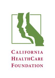 California-HealthCare-Foundation