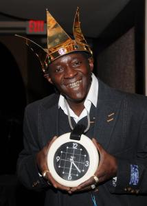 Flavor Flav's PERS device