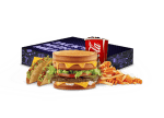 Jack in the Box Munchie Meal