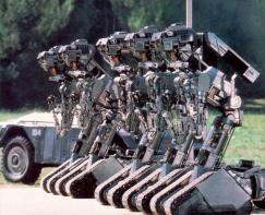 Army prototypes