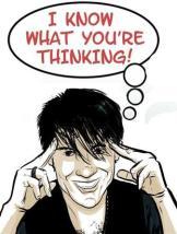 DSIknowwhatyourethinking