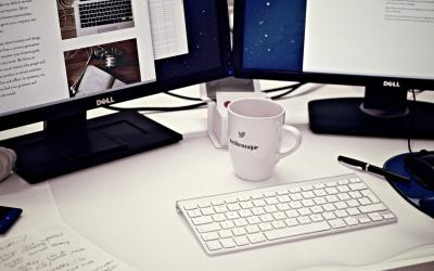 Tips on Writing A Blog Post & Page for Your Business