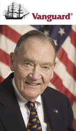 VV Show #28 – John Bogle of The Vanguard Group