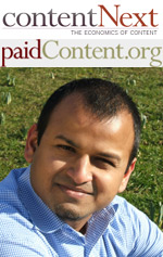 VV Show #49 – Rafat Ali of paidContent and contentNext