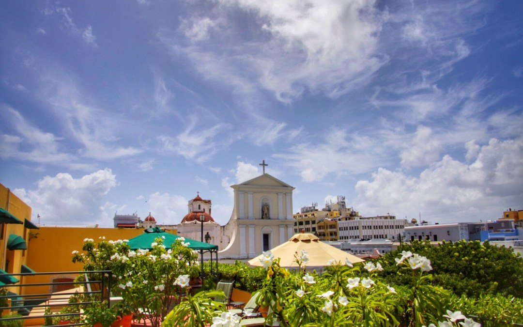 Puerto Rico: The Best Places To Stay