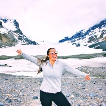 Glacier Experience