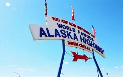 Alaska Wild: Driving The Alaska Highway