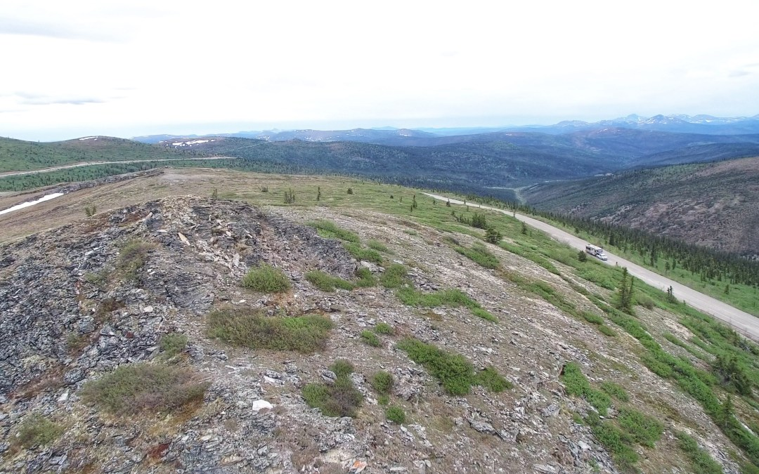 Alaska Wild: Driving Across The Top Of The World