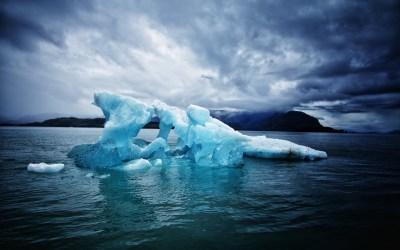 Crusing Prince William Sound Alaska On The Lu-Lu Belle