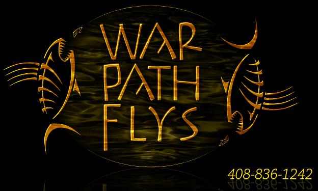 warpath flys