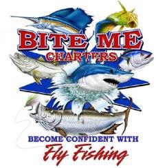 Bite Me Charters