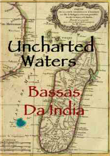Uncharted Waters DVD