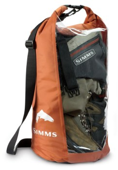 Simms dry pack