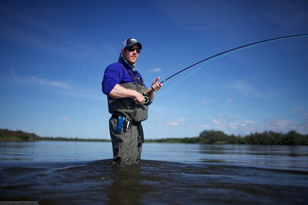 Angler's Alibi 3