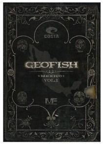Geofish DVD