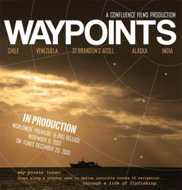 Waypoints Confluence Films