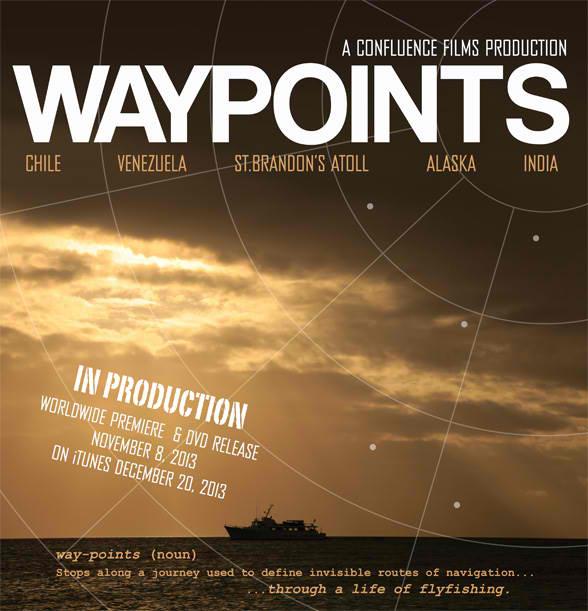 Waypoints Confluence Films