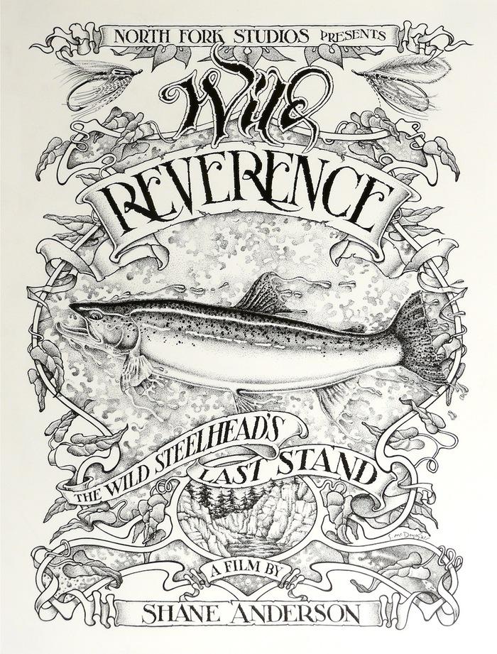 Wild Reverence