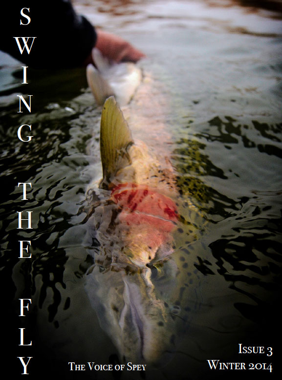 Swing the Fly Magazine