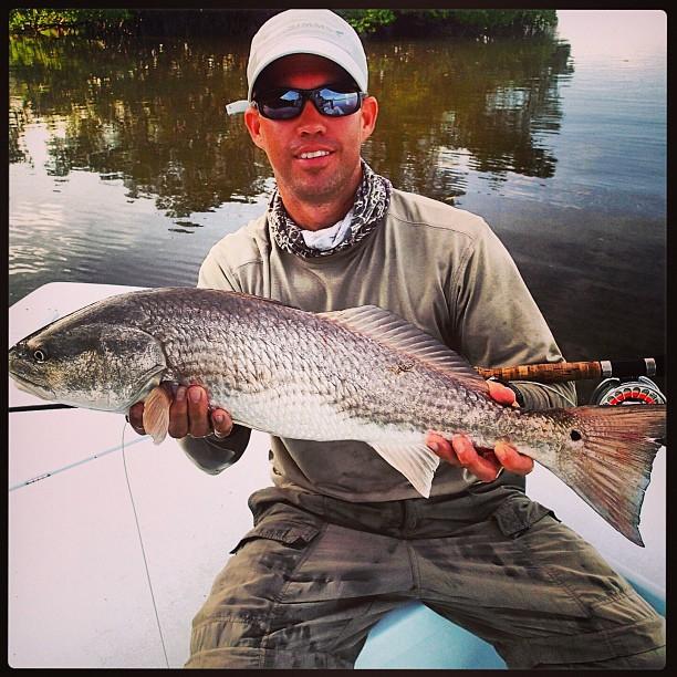 Jason Sullivan Rising Tide Charters