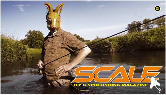 SCALE Magazine