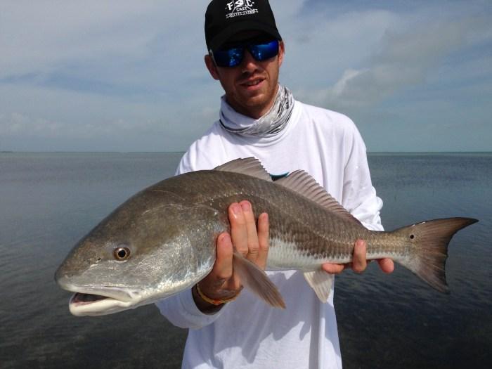 Jeff Johnson Fly Fishing Texas