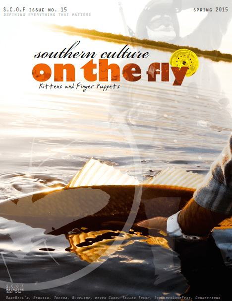Southern Culture on the Fly