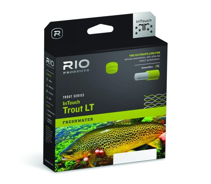RIO InTouch Trout LT Line