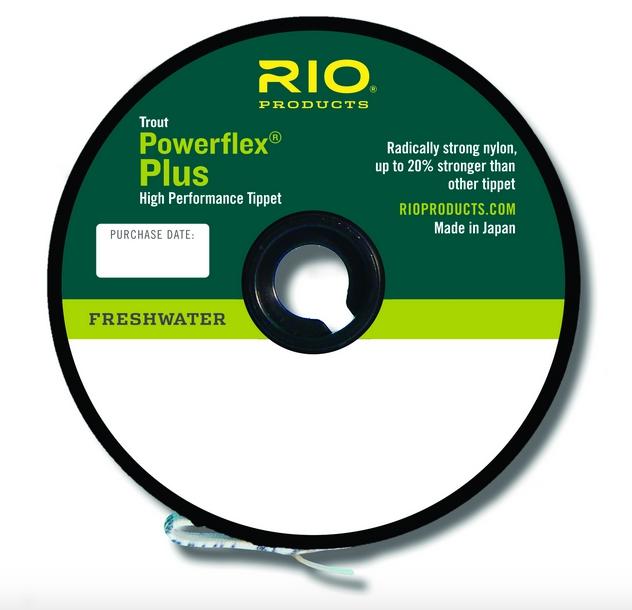 RIO tippet