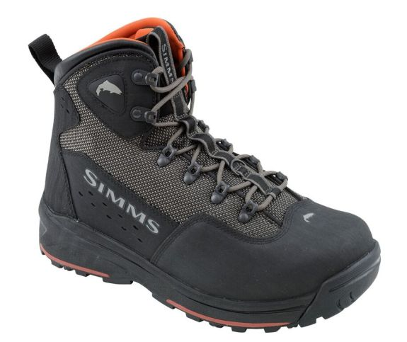 Simms Headwater Boot Vibram