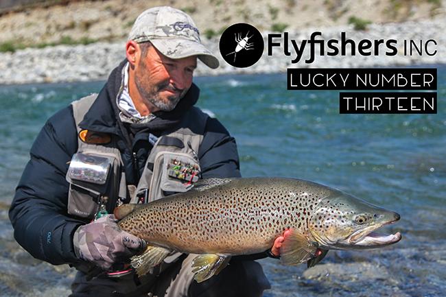 Flyfishers Inc