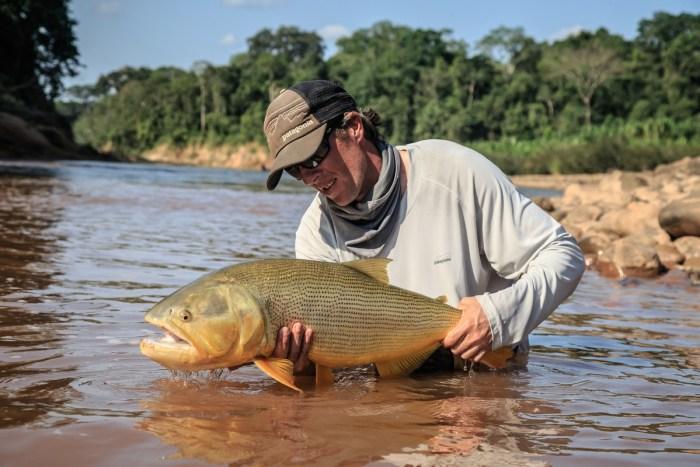 Bryan Gregson Fly Fishing