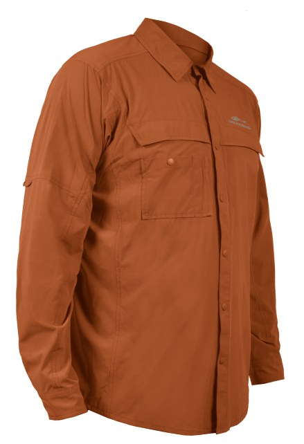 Grundens Hooksetter Long Sleeve Shirt