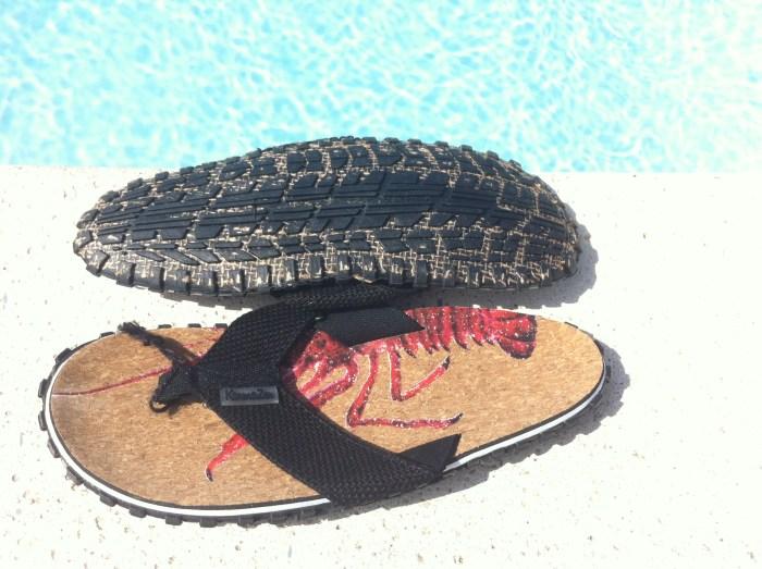 Karma Zen Sandals