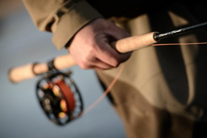Thomas & Thomas Trout Spey Fly Rod