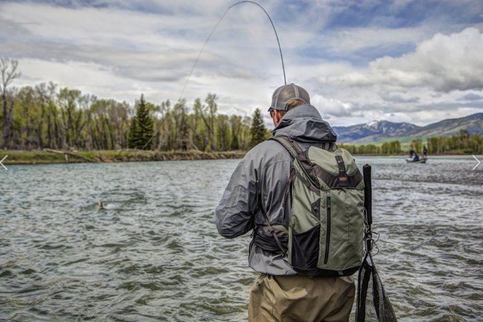 MindShift Catch & Release backpack