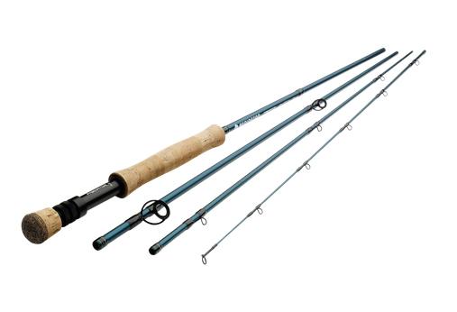 New Redington predator rod