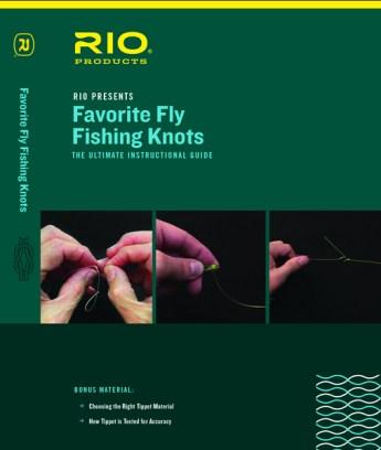 RIO knots guide