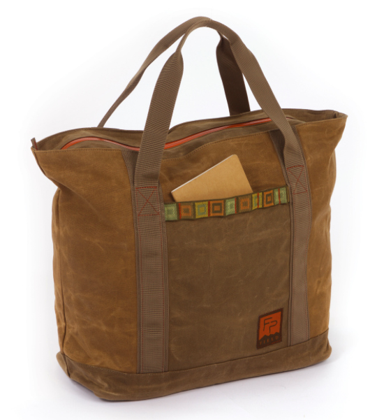 fishpond Horse Thief Tote