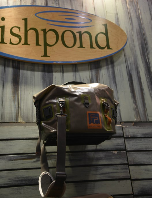 fishpond pack