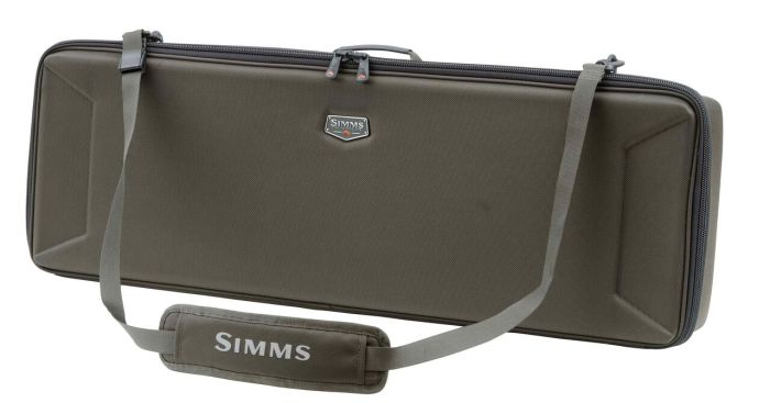 Simms Bountry Hunter Vault