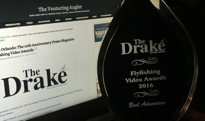 The Drake Film Awards