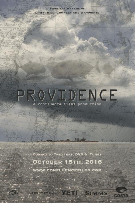 Providence DVD