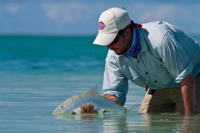 David Leake Fly Fishing