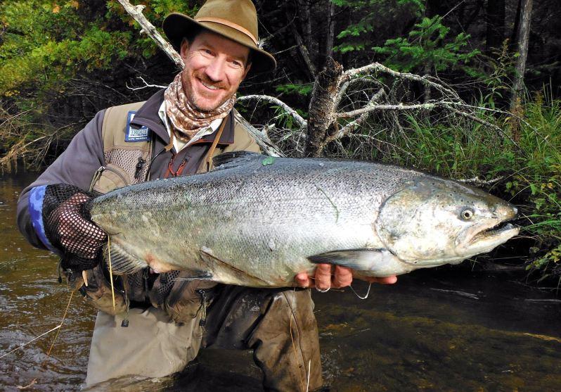 Boyne Salmon