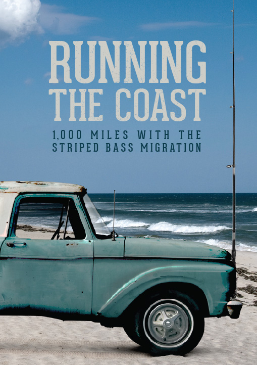 Running the Coast DVD