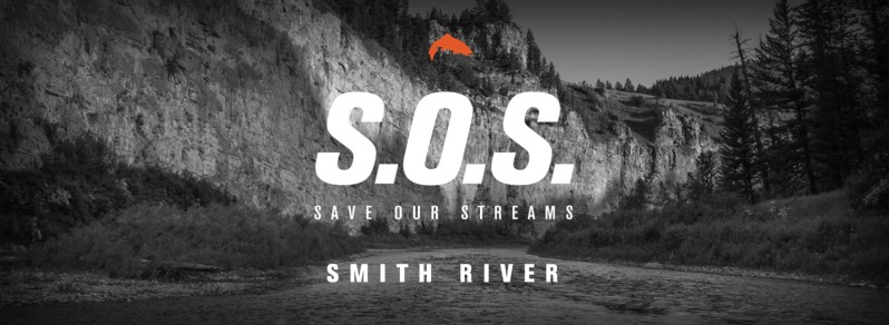 Save Our Streams