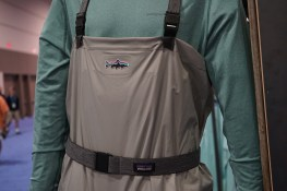 Patagnia Middle Fork Waders