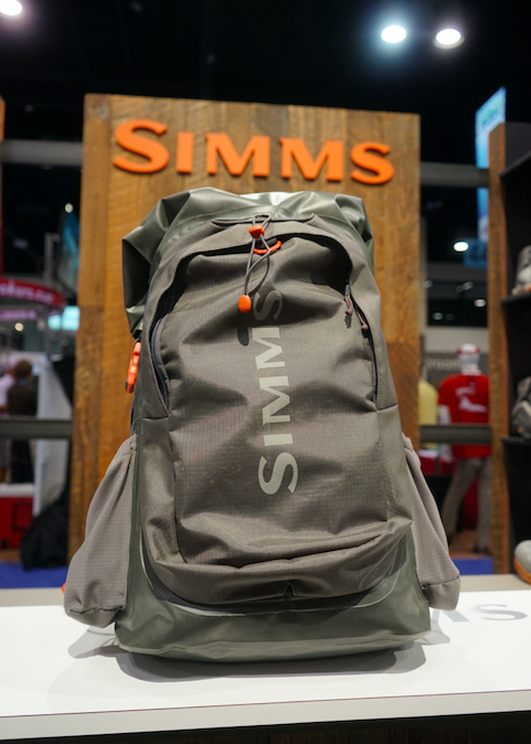 Simms bag