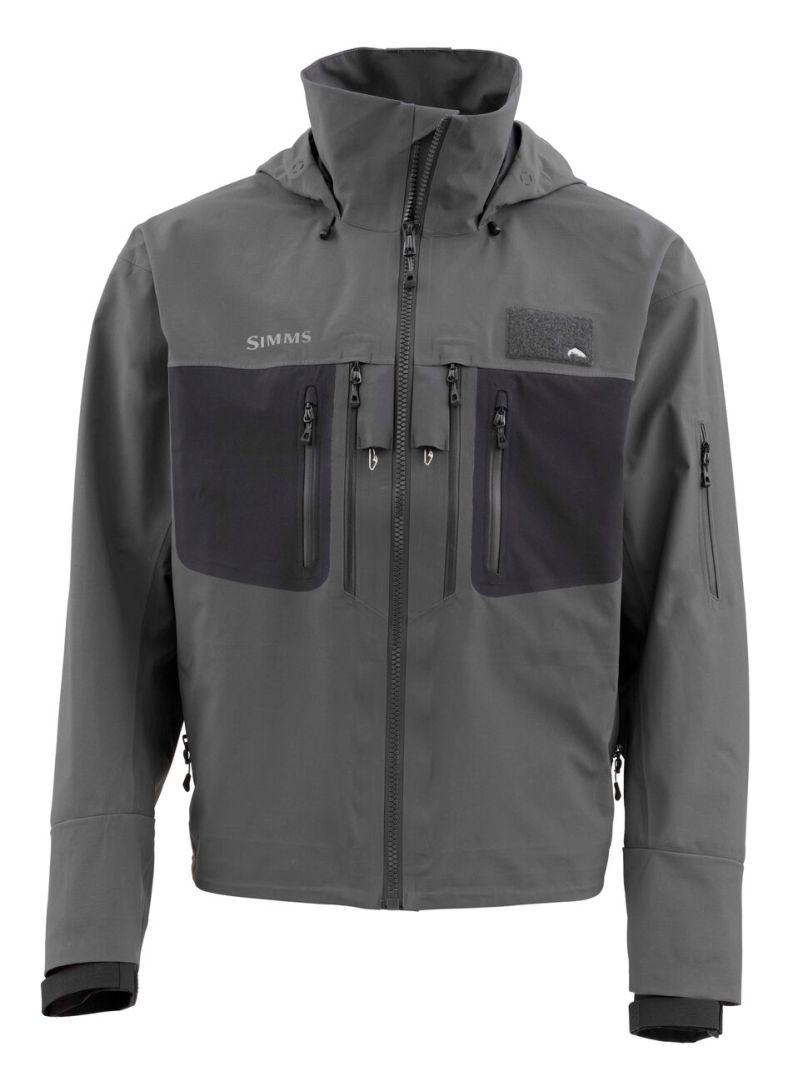 SIMMS G3 Guide Jacket